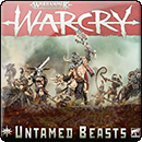 Warhammer Age of Sigmar. Warcry: Untamed Beasts