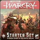 Warhammer Age of Sigmar: Warcry (еng)