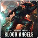 Warhammer 40000. Codex: Blood Angels (Hardback)