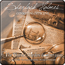 Sherlock Holmes Consulting Detective. Thames Murders  & Other Cases