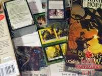 Настольная игра - Arkham Horror - Black Goat of the Woods (Черный Козел Лесов)