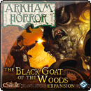 Arkham Horror: Black Goat of the Woods