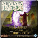 Arkham Horror - The Lurker at the Threshold (Ужас Аркхема - Таящийся у порога) Eng.