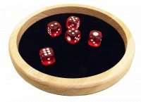 Лоток для кубиків