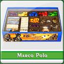 Органайзер для настольной игры Марко Поло