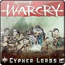Warhammer Age of Sigmar. Warcry: Cypher Lords