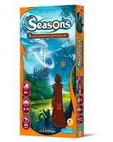 Сезоны: Зачарованное королевство