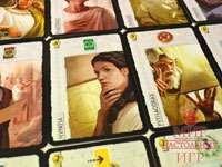 Настольная игра - 7 Wonders Leaders (7 чудес Лидеры)