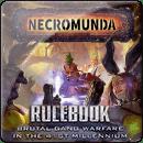 Necromunda: Rulebook (Hardback)