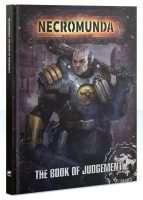 Necromunda: The Book of Judgement (Hardback)