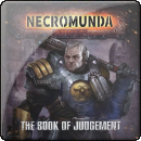 Necromunda: The Book of Judgement (Hardback)