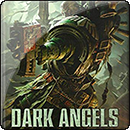 Warhammer 40000. Codex: Dark Angels (Hardback)
