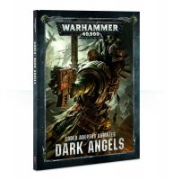 Warhammer 40000. Codex: Dark Angels (Hardback)