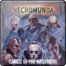 Necromunda Gaming Supplement: Gangs of The Underhive (Hardback)