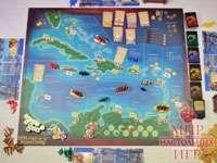 Настольная игра - Merchants & Marauders (Купцы и Пираты)