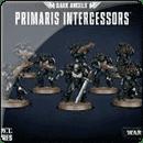 Dark Angels Primaris Intercessors