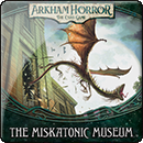 Arkham Horror. The Card Game: The Dunwich Legacy. The Miskatonic Museum - Mythos Pack