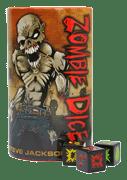 Настольная Игра Zombie Dice (Зомби кубики)