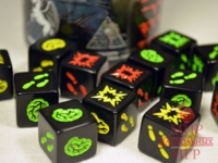 Zombie Dice (Зомби кубики)