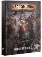 Necromunda – House of Chains (Hardback)