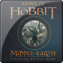 Middle-earth Strategy Battle Game: Armies Of The Hobbit (Eng)