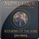 Middle-earth Strategy Battle Game: Scouring Of The Shire (Eng)