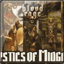 Кровь и Ярость: Колдуны Мидгарда