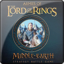 Middle-earth Strategy Battle Game: Armies of The Lord of the Rings (Eng)