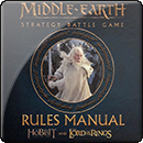 Middle-earth Strategy Battle Game: Rules Manual (Eng)