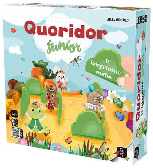 Настольная Игра Quoridor Kids (Коридор для детей)