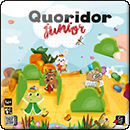 Quoridor. Junior