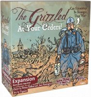 The Grizzled: At You Orders