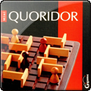 Quoridor. Mini