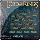 Middle-earth Strategy Battle Game: Uruk-hai Warriors