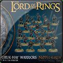 Middle-earth Strategy Battle Game: Uruk-hai Warriors