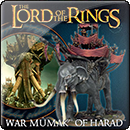 Middle-earth Strategy Battle Game: War Mumak of Harad