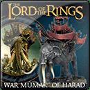 Middle-earth Strategy Battle Game: War Mumak of Harad
