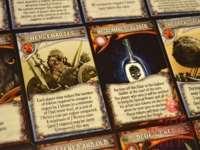 Настольная игра Маленький Мир: Сказания и Легенды (Small World: Tales and Legends)