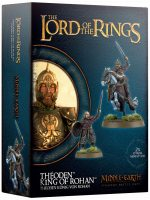Middle-earth Strategy Battle Game: Theoden, King Of Rohan