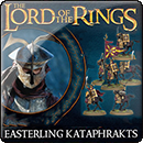 Middle-earth Strategy Battle Game: Easterling Kataphracts