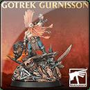 Warhammer Age of Sigmar: Gotrek Gurnisson