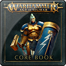 Warhammer Age of Sigmar: Core Book (Hardback)