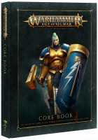 Warhammer Age of Sigmar: Core Book (Hardback)