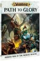 Warhammer Age of Sigmar: Path to Glory (Softback)