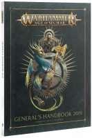 Warhammer Age of Sigmar: General's Handbook 2019 (Softback)