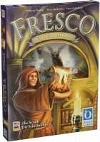 Fresco: The Scroll Secrets