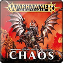 Warhammer Age of Sigmar: Grand Alliance: Chaos (Softback)