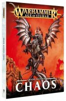 Warhammer Age of Sigmar: Grand Alliance: Chaos (Softback)