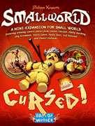 Настольная Игра Маленький Мир: Маленький Мир: Проклятые! (Smallworld Cursed!)