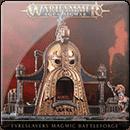 Warhammer Age of Sigmar: Magmic Battleforge